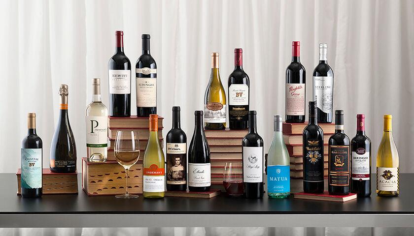 Treasury Wine Estates Portfolio