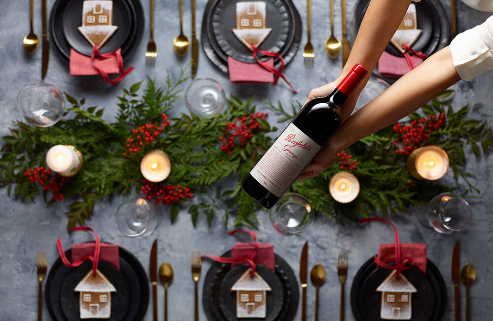 Penfolds Holiday Gifting