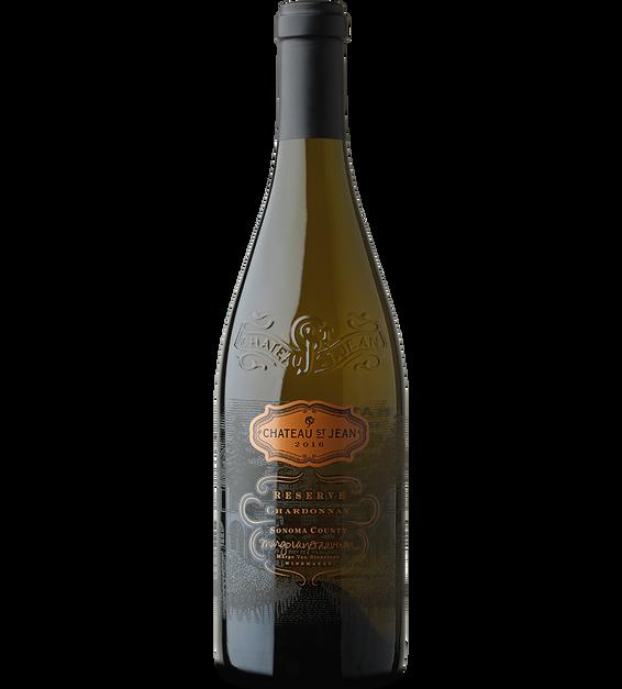 2016 Chateau St. Jean Reserve Sonoma County Chardonnay