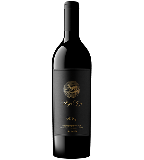 2017 Stags' Leap The Leap Cabernet Sauvignon