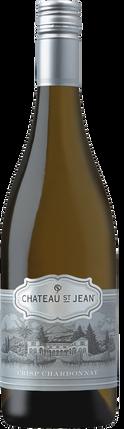 2018 Crisp Chardonnay