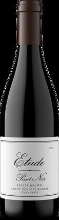 2016 Estate Pinot Noir