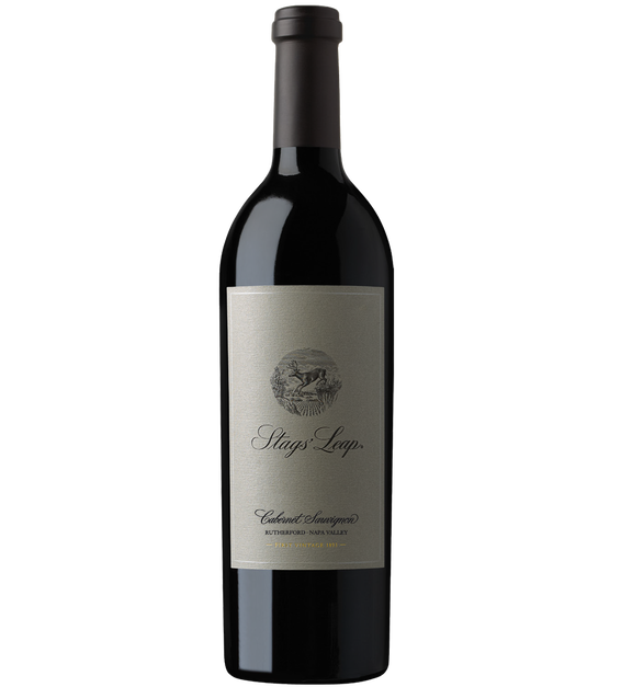 2017 Stags Leap Napa Valley Grower Cabernet Sauvignon
