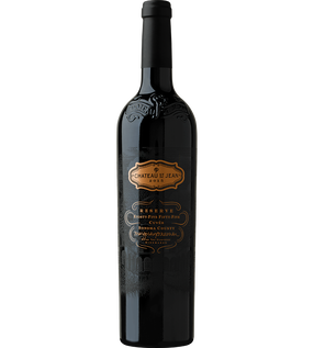 2015 8555 Red Blend