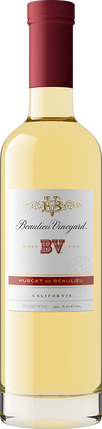 NV Maestro Muscat de Beaulieu 375ml