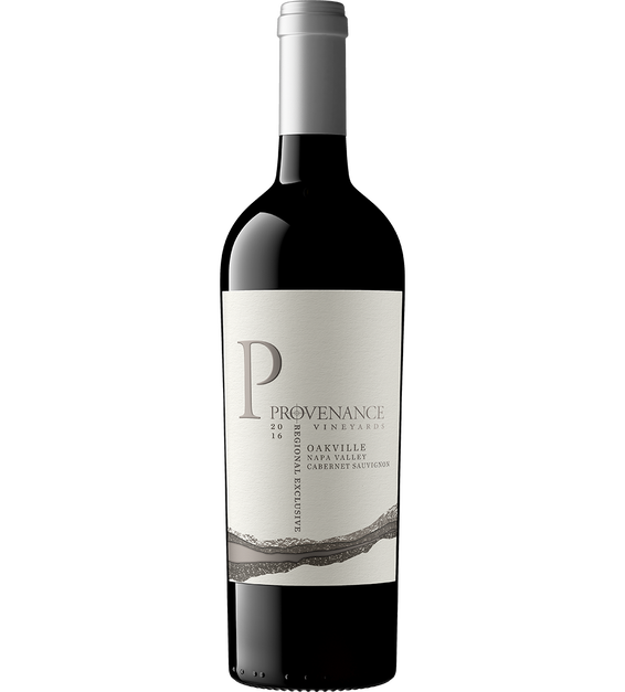 2016 Provenance Vineyards Oakville Cabernet Sauvignon