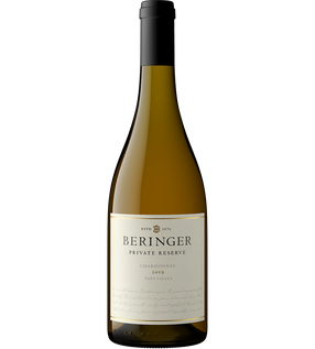 2019 Private Reserve Chardonnay