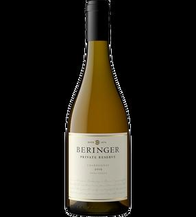 2019 Private Reserve Chardonnay