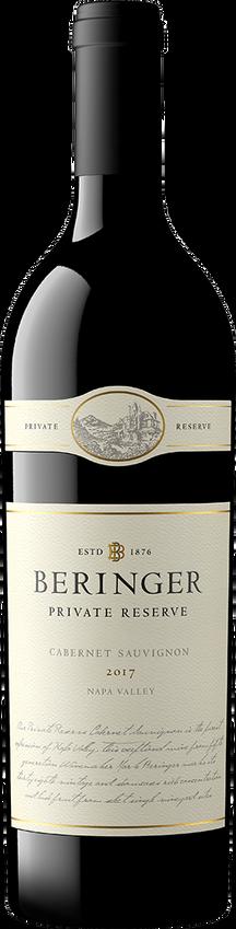 2017 Beringer Private Reserve Cabernet Sauvignon