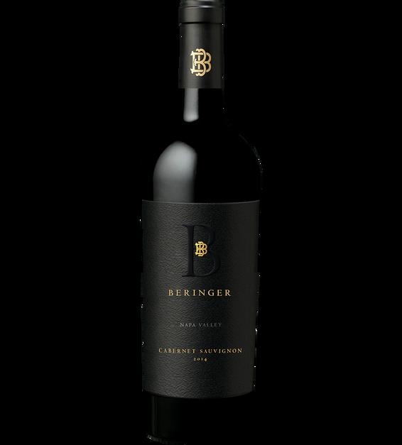 2014 Beringer Distinction Series Napa Valley Cabernet Sauvignon