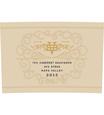 2015 Beaulieu Vineyard Maestro Reserve Napa Valley Cab/Syrah Blend Front Label, image 2