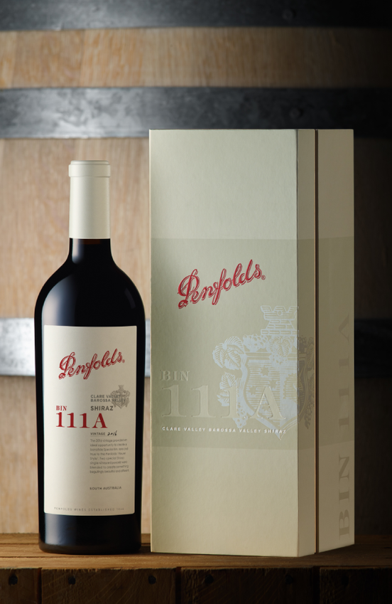2016 Penfolds Bin 111A Shiraz Beauty