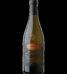 2017 Reserve Sonoma County Chardonnay
