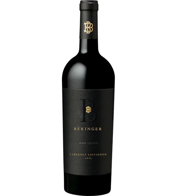 2015 Beringer Distinction Series Napa Valley Cabernet Sauvignon