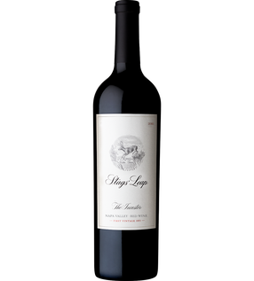 2016 The Investor Red Blend
