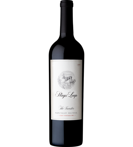 2016 Stags' Leap The Investor Napa Valley Red Blend