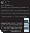 2016 Sterling Vineyards Reserve Chardonnay, image 3