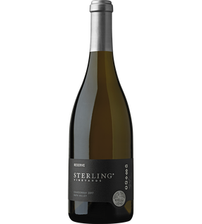 2017 Reserve Napa Valley Chardonnay