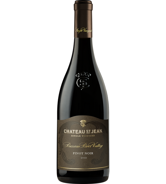 2015 Chateau St. Jean Russian River Valley Pinot Noir
