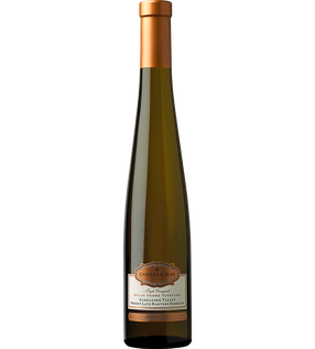 2017 Late Harvest Belle Terre Vineyard Riesling 375ml