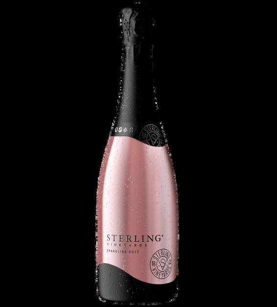 Sterling Vineyards Sparkling Rose