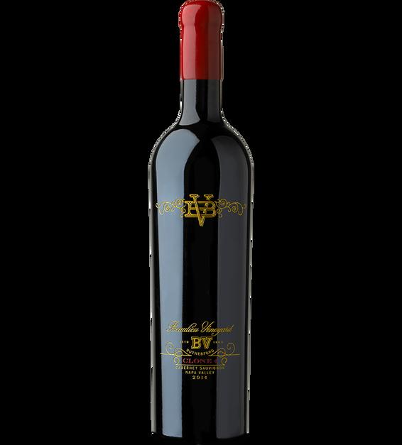 2014 Beaulieu Vineyard Reserve Clone 4 Rutherford Cabernet Sauvignon