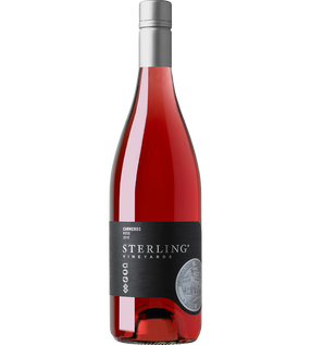 2018 Rose of Syrah