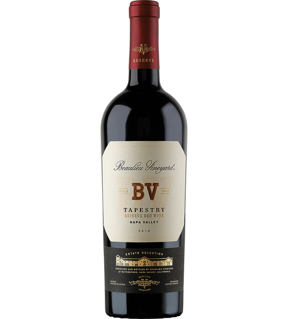 2016 Beaulieu Vineyard Reserve Tapestry Napa Valley Red Blend