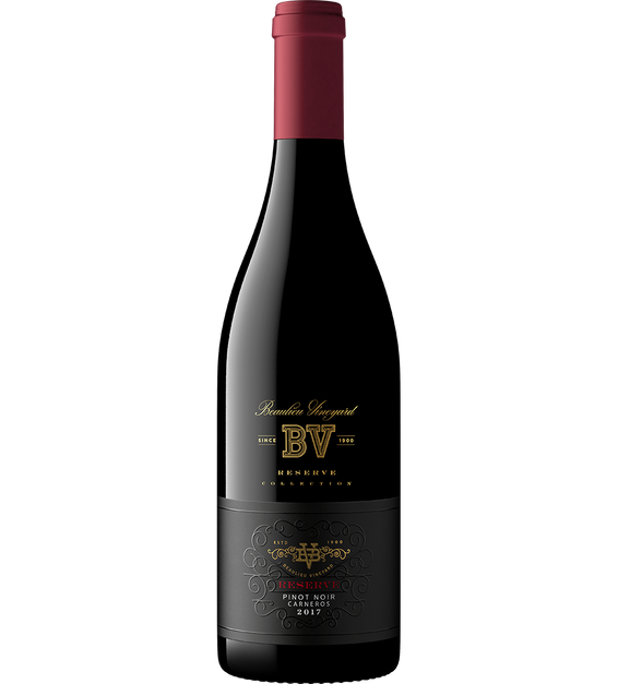 2017 Beaulieu Vineyard Maestro Reserve Carneros Pinot Noir