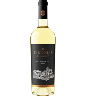 2018 Winery Exclusive Sauvignon Blanc