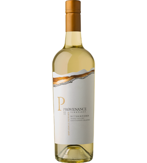 2018 Estate Rutherford Sauvignon Blanc