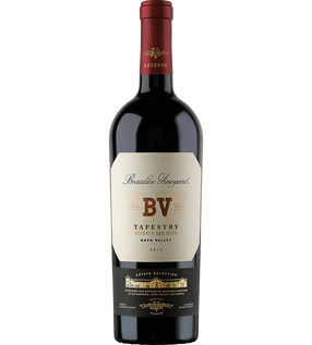2015 Reserve Tapestry Red Blend