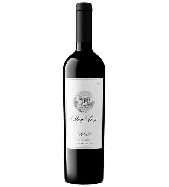 2017 Stags' Leap Napa Valley Merlot