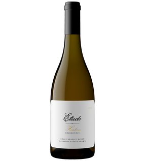 2018 Heirloom Chardonnay