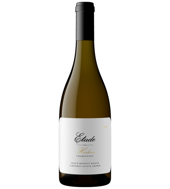 2018 Etude Heirloom Chardonnay