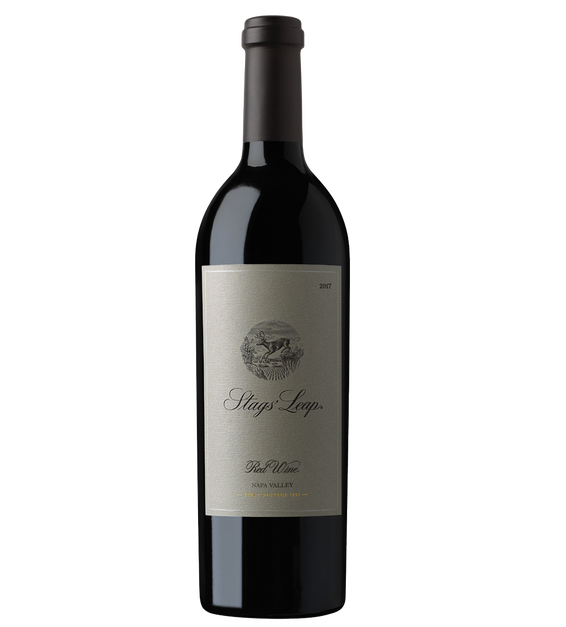 2017 Stags Leap Grower Red Wine Blend