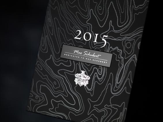 2015 Penfolds Grange Shiraz Box