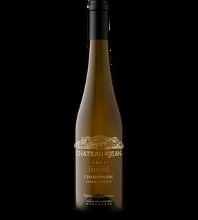 2015 Reserve Sonoma County Chardonnay