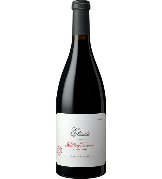 2017 Hallberg Vineyard Pinot Noir
