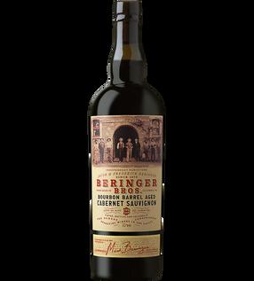 2016 Beringer Brothers Bourbon Barrel Aged Cabernet Sauvigno