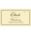 2017 Estate Chardonnay, image 2