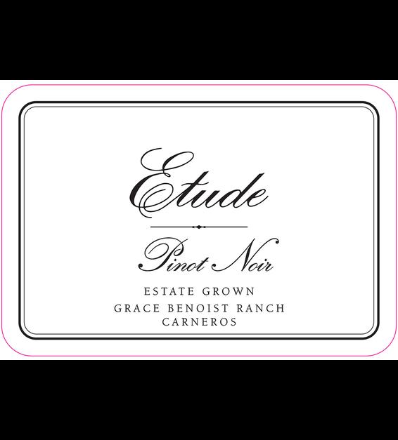 2015 Carneros Estate Pinot Noir