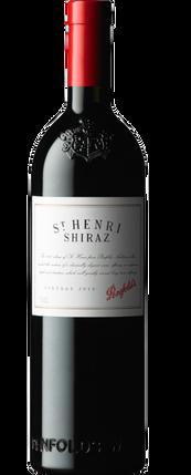 2016 St Henri Shiraz