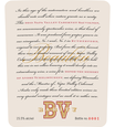 2013 Beaulieu Vineyard Rarity Napa Valley Cabernet Sauvignon Magnum Front Label