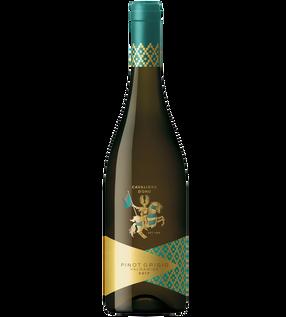 Cavaliere d'Oro 2017 Valdadige Pinot Grigio