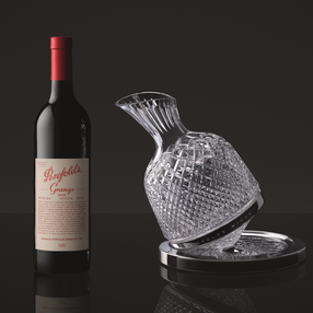 2012 Grange with St. Louis Decanter