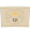 2016 Beaulieu Vineyard Maestro Carneros Merlot Front Label, image 2