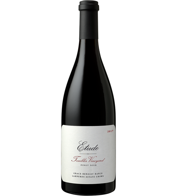 2017 Temblor Vineyard Pinot Noir
