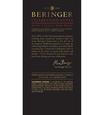 2016 Beringer Celebration Cuvee Red Blend Napa Valley Magnum Back Label, image 3