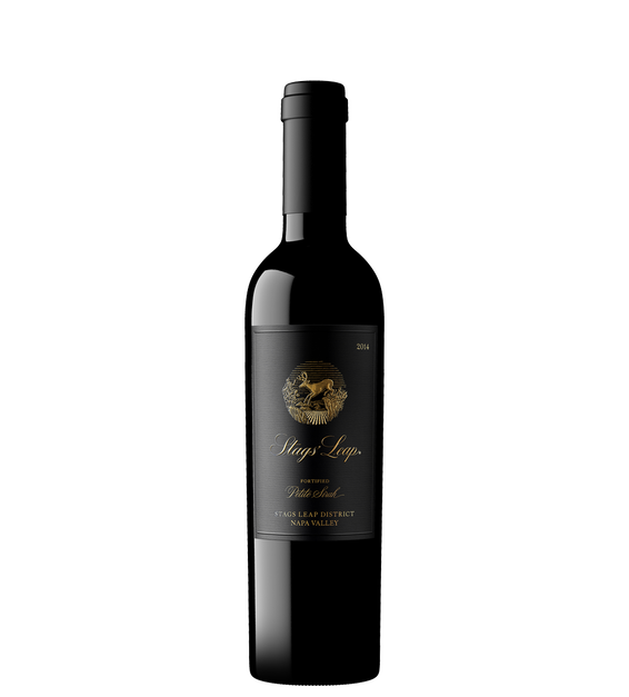 2014 Stags' Leap Petite Sirah Port